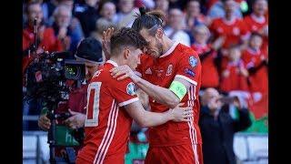 HIGHLIGHTS: Wales 1-0 Trinidad & Tobago | Wales 1-0 Slovakia