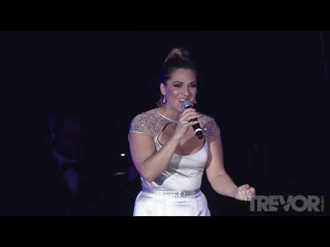 TrevorLIVE NY 2017: Shoshana Bean performs