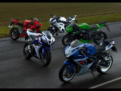 The ugly truth about Super Sport Motorcycles