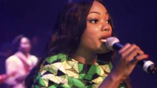 DEBORAH LUKALU AWESOME GODOVERFLOW LIVE(Official Video)