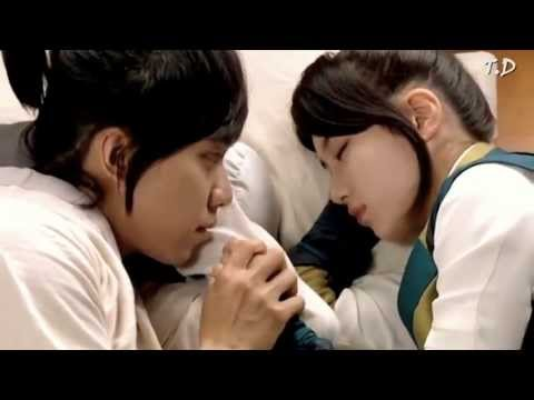 |Gu Family Book 구가의 서| Kang Chi & Yeo Wool - Love Story - Part 6 (Final)