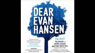 Dear Evan Hansen Full Audiobook