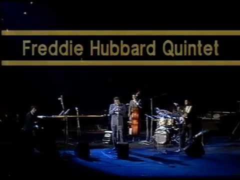 Freddie Hubbard Quintet Jazzfest Berlin 1985