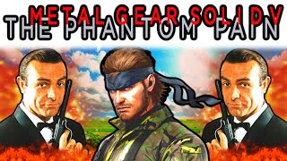 Metal Gear Solid 5: The Phantom Pain - DOUBLE O SOLID