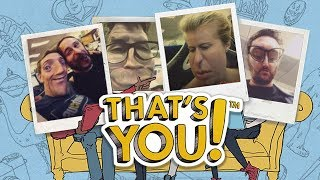 THE UGLY TRUTH - That's You Gameplay