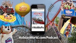 Podcast Climbing Voyages lift hill a Firecracker update autocorrecting Matts nam