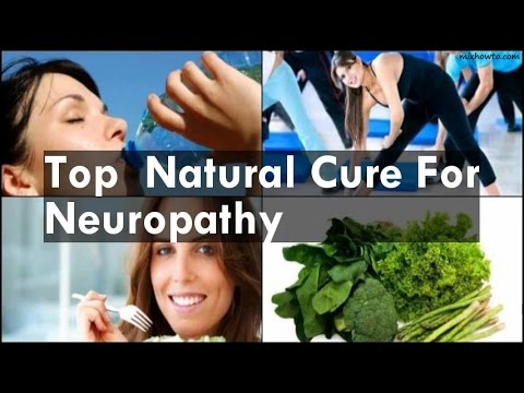 Video Natural Cure For Neuropathy