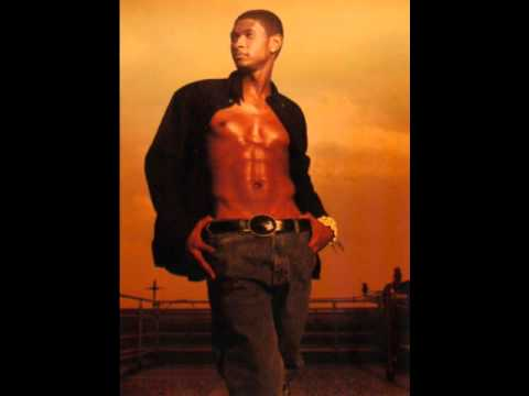 Usher - You Remind Me (Instrumental)