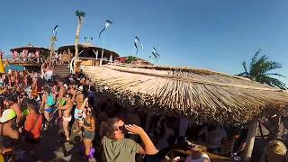 Virtual Reality Experience Noa Beach Club 360°