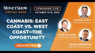 Cannabis: East Coast vs. West Coast--The Opportunity