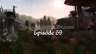 Morrowind Modding Showcases - Episode 69