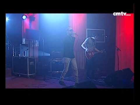 Cuentos Borgeanos video La dulce espera - CM Vivo 2009