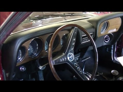 Download Dash Pad & Door Panels 1969 Ford Mustang Restoration Part 68 Dashes Direct, Laurel Mountain Mustang HD Mp4 3GP Video and MP3