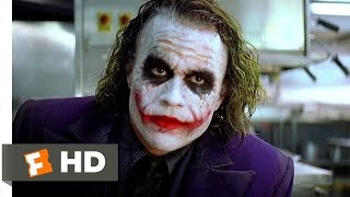 The Dark Knight - Kill The Batman