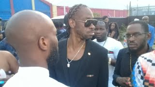 Bounty Killer  Di General Birthday Splash it's A Party June 9/ 2018/ Video By Nighthawk Dancehall