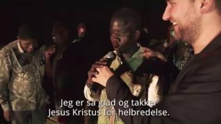 Hans Martin Skagestad - Send ditt regn