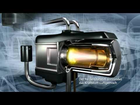 Der Adsorber des Dunstes des Benzins 2112