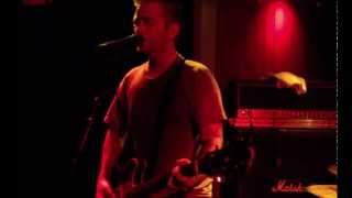 Rob Huddleston - Ann Beretta - Foundation Band - Live at eldorado Zürich Sept.10th 2012
