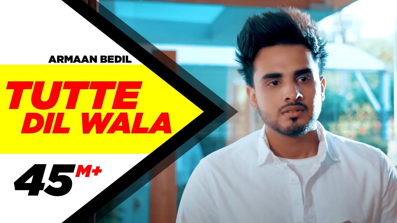 Tutte Dil Wala| Armaan Bedi Raashi Sood Lyrics