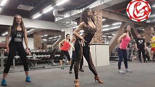 Классы танцев, стрип пластика фитнес клуб  МД PRO (Мд Фит) Москва - ОТКРЫТИЕ