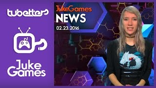Jukegames News English 02/23/2016  | CABAL ONLINE | CITIES SKYLINES | H1Z1