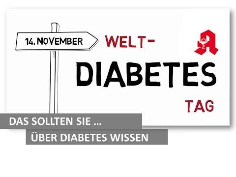 Juckreiz im Bauch bei Diabetes