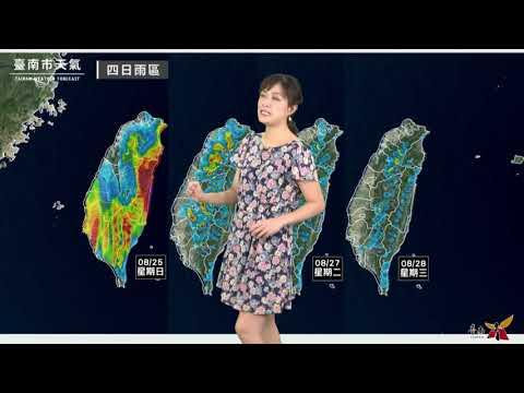 查詢臺南哪裡會淹水