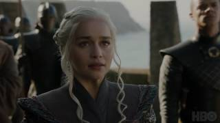 17/07 - Game of Thrones S07E01