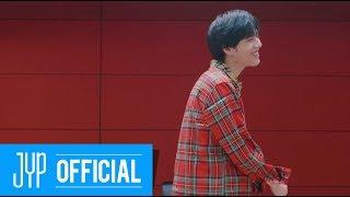 """GOT7 Yugyeom """"OMW"""" Solo Change MV"""