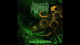 Video Nailed Nazarene - Black Rhymes (Official lyric video) 2021