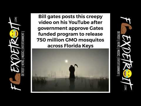 Billy Are You Okay: Bill Geezy Releases Crazy Death Cult Video?