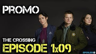 Promo 1x09 (VO)