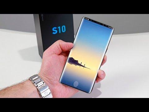 Ты должен купить Samsung Galaxy S10! iPhone XS не заряжается и увольнение Илона Маска