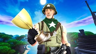 THE PATH TO BECOMING A FORTNITE PRO!