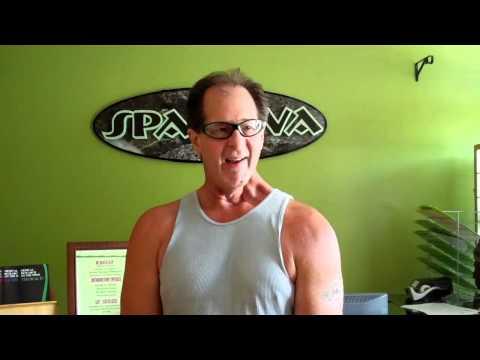 Shoulder Pain Patient Testimonial