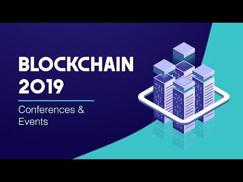 Blockchain events and Conferences - Mobileappdaily