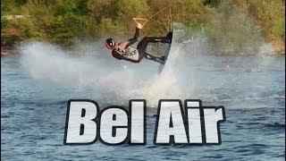 Bel Air Wakeboard Tutorial [ENG]