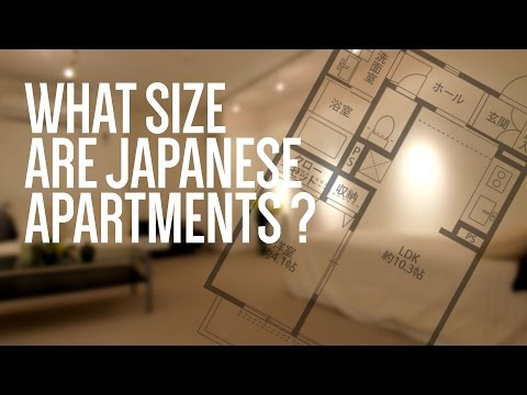 What do japanese apartment layout terms mean malvernweather Choice Image