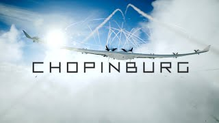 CHOPINGURG Ace Combat 7 Skies Unknown