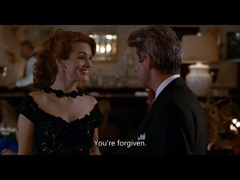 Pretty Woman (1990) The #Intriguing & #Stunning Ms. VIVIAN WARD