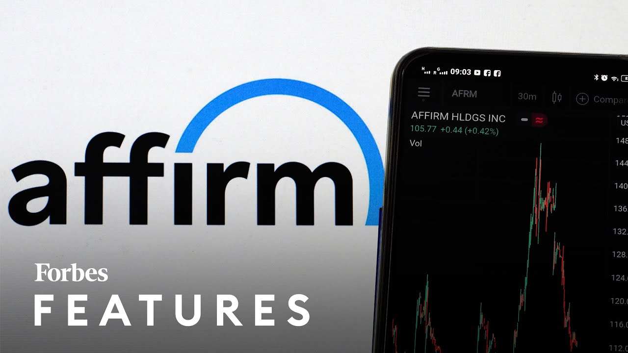 How Affirm's Billion-Dollar Strategy To Eliminate Credit Cards Functions|Forbes thumbnail