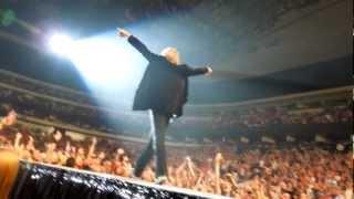"""Def Leppard """"Make Love Like A Man"""" Dallas, TX 9.3.12"""