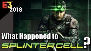 E3 2018: Why Ubisoft didn