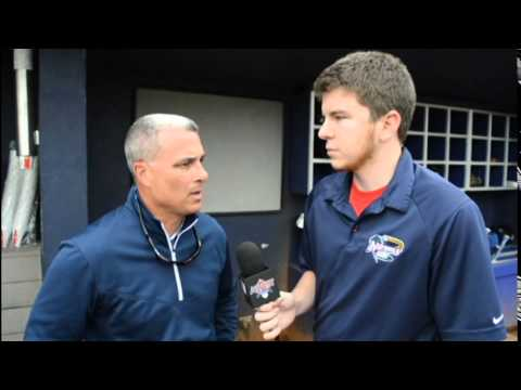 Dayton Moore, Royals GM, Interview with Naturals