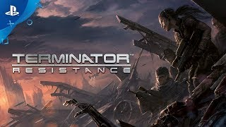 レジスタンス 評価 ターミネーター 映画「ターミネーター」シリーズの公式ライセンス作品「Terminator: Resistance」のゲームプレイを紹介する最新トレイラーが公開