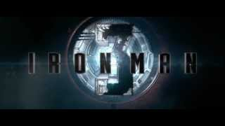 Marvel's Iron Man 3 Domestic Trailer (OFFICIAL)