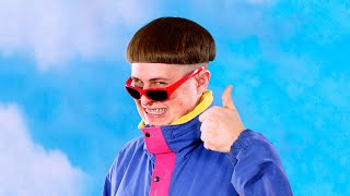 Oliver Tree - Joke's On You! [Lyric Video]