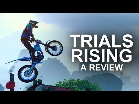 A Review of Trials Rising