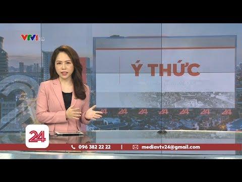 Ý thức mùa dịch - VTV24