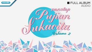 Nonstop Pujian Sukacita Vol.2 - Gloria Trio (Audio Full Album)
